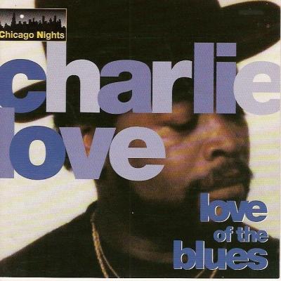 Charlie Love