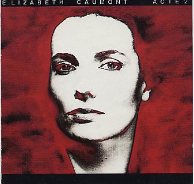 Elizabeth Caumont