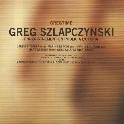 Greg Zlap