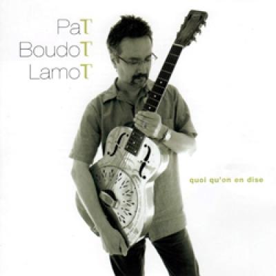 Pat Boudot