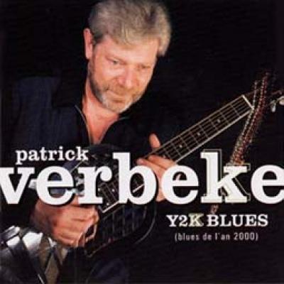 Patrick Verbeke