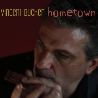Vincent Bucher